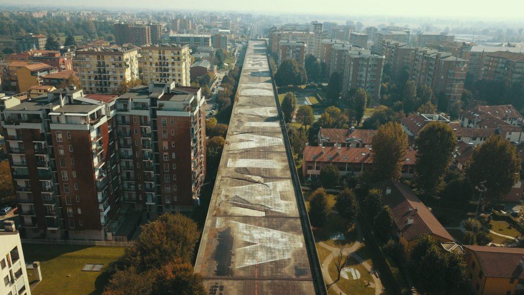 MisterCaos:poesia di strada:Viavai